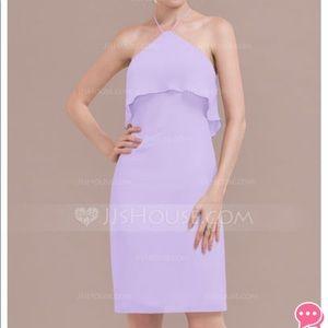 JJs dress